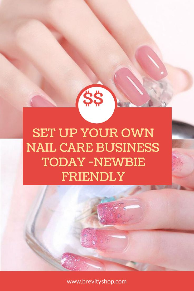 THE NAIL CARE TRAINING SECRETS Nail care, Nails, Nail tech