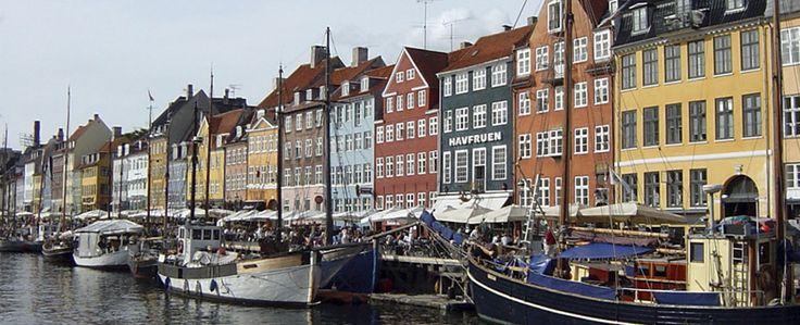 Most green eco-friendly cities in Europe, Copenhagen - keyofaurora.com Artisanal.Narrative.Smart -