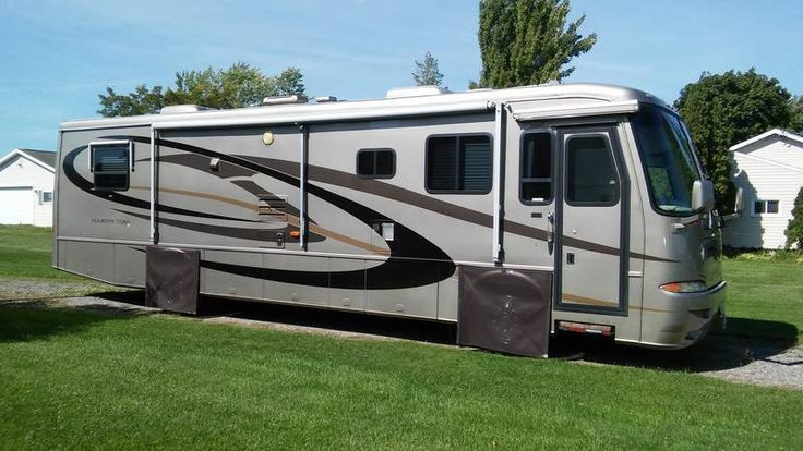 2004 Newmar Kountry Star ksdp3705 for sale by Owner - Lockport, NY | RVT.com Classifieds