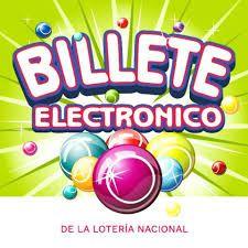 #BilleteElectronico resultados de hoy.