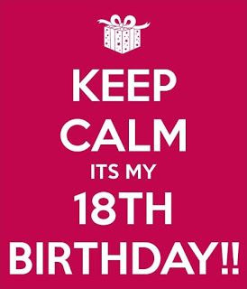 18th Birthday Messages Wishes Quotes Greetings Sayings 18th