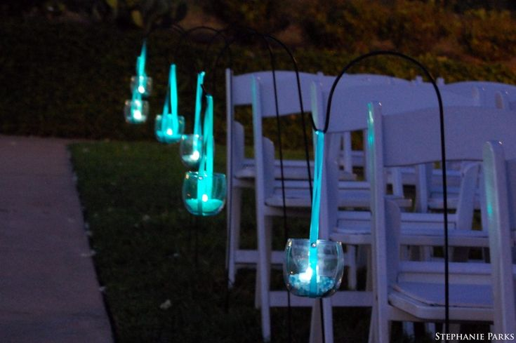 163 Best Images About Led Battery Tea Light Wedding Ideas