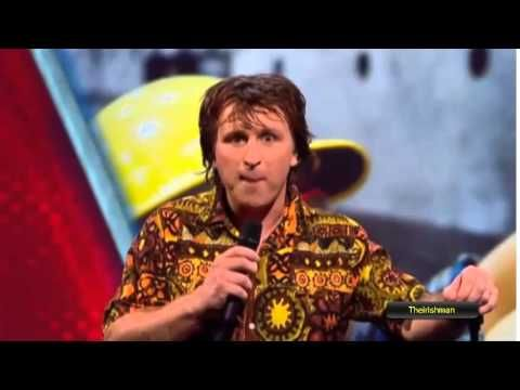 The Best Of Milton Jones -Stand Up Comedian - YouTube