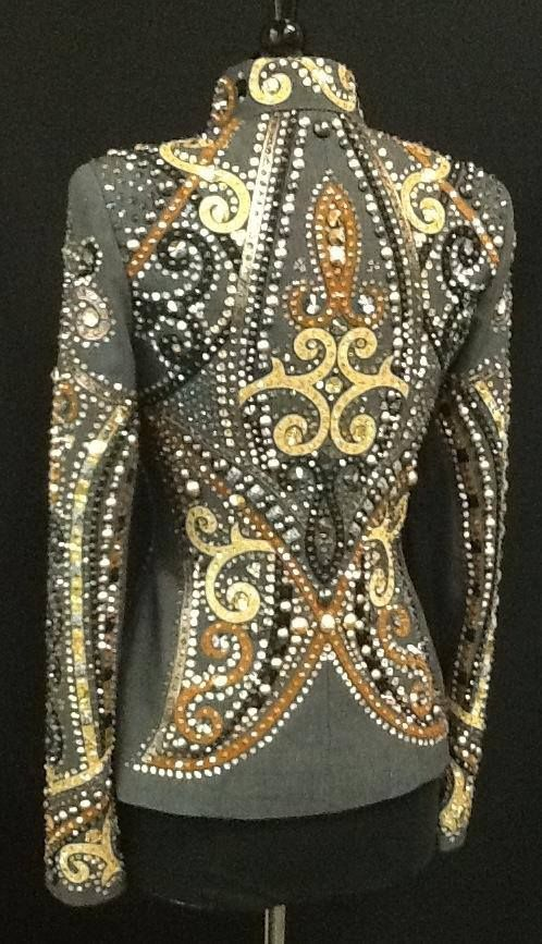 25 best ideas about showmanship jacket on pinterest for Show me western designs