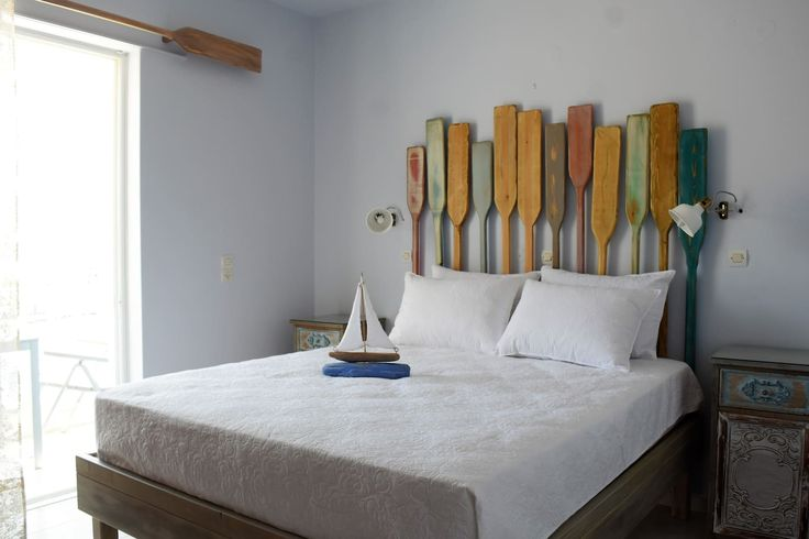 Gorgona Studios 205 - Apartments for Rent in Karpathos - Get $25 credit with Airbnb if you sign up with this link http://www.airbnb.com/c/groberts22