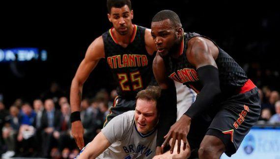 Les Hawks enchaînent avec une 7e victoire de suite ! -  D'un côté, des Hawks invaincus depuis six matches. De l'autre, des Nets qui restent sur six défaites d'affilée… Et les deux séries continuent puisque Atlanta s'impose 117-97 à Brooklyn avec… Lire la suite»  http://www.basketusa.com/wp-content/uploads/2017/01/millsap-nets-570x325.jpg - Par http://www.78682homes.com/les-hawks-enchain