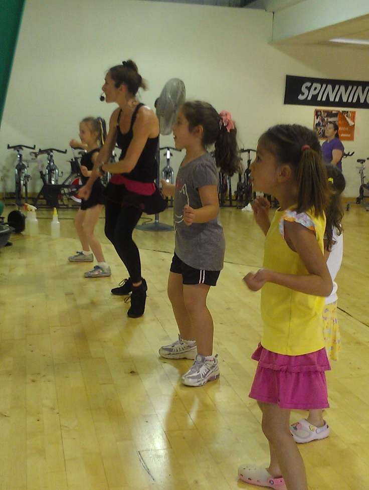 Mother's Day Zumba at Western Reserve Racquet & Fitness Club
