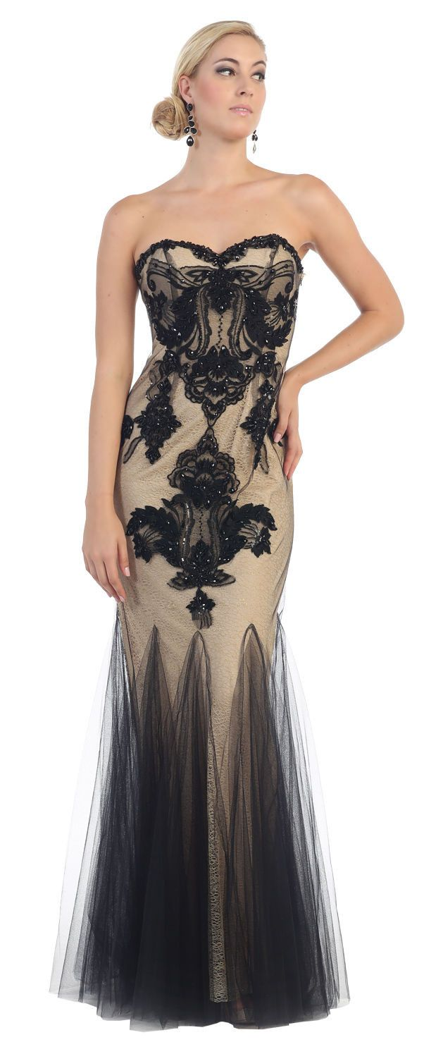 1000  ideas about Lace Formal Dresses on Pinterest | Formal ...