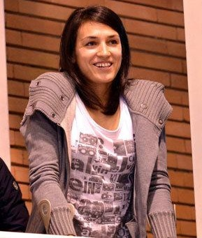 Cristina Neagu, handball international star