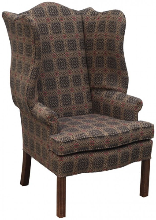 2826 Best Wingback Chairs Images On Pinterest Armchairs