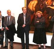 Bastia : Théodore de Neuhoff, roi de Corse, prince des chimères au musée