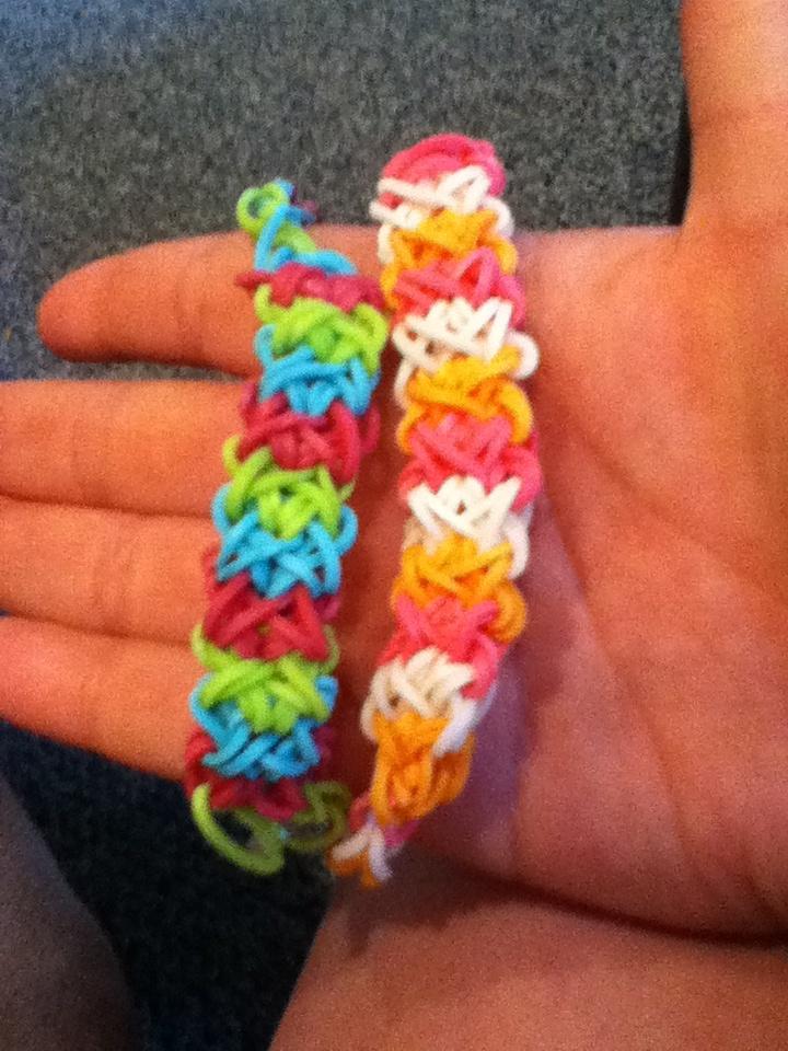 43 best rainbow loom n bracelet images on pinterest loom