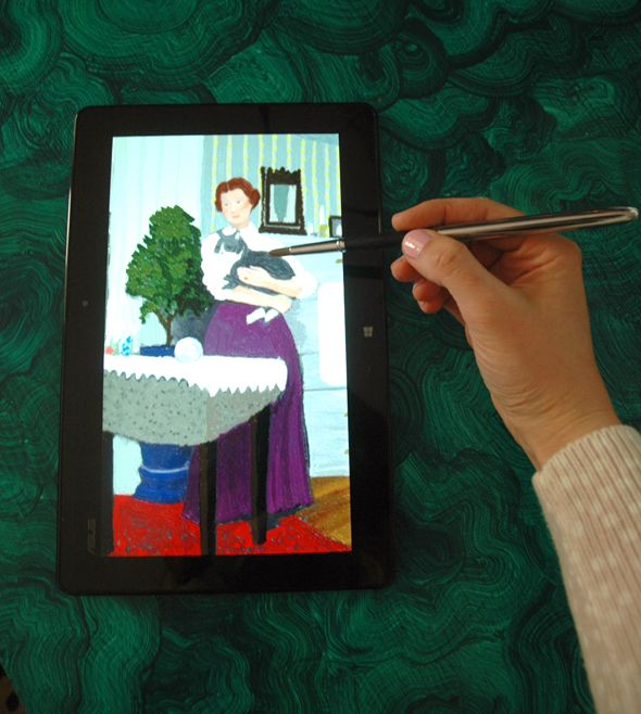53 Best Amazing Fresh Paint Artists Images On Pinterest