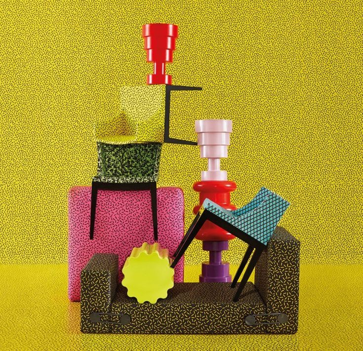 Kartell goes Sottsass capsule collection - www.designlover.it