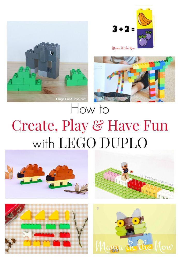 17 Best Images About Lego Inspiration On Pinterest