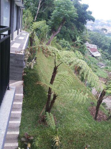 Rumah Bandung utara-ciumbuleuit 4M