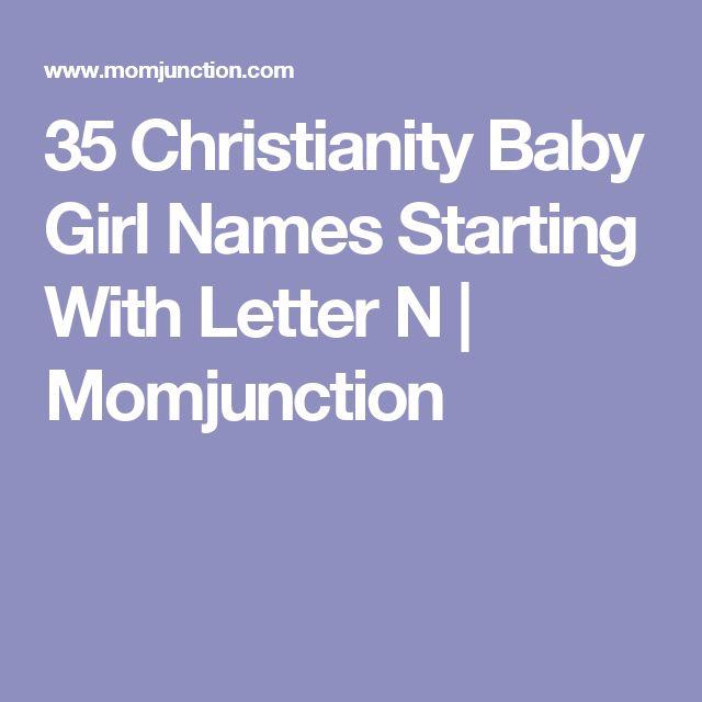 The 25 Best Christian Baby Girl Names Ideas On Pinterest -7704