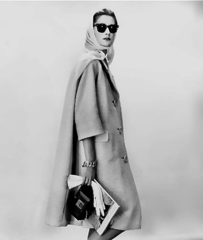 Photo by Eugene Vernier, 1950s; now this is the seminal look of the 50's glamour, like Audrey Hepburn, Grace Kelley, Suzy Parker