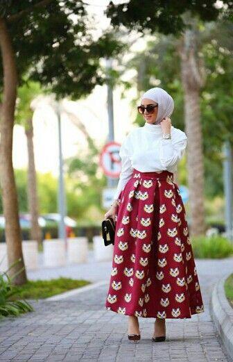 Brunch mit der Familie? Date mit dem Ehemann? So oder so, ein gelungenes Outfit und eine tolle Inspiration #basmafashion