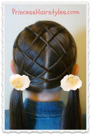 Outstanding 118 Best Images About Hairstyles For Lil Girls On Pinterest Short Hairstyles Gunalazisus