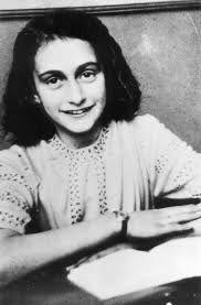 Anneliese Marie (Anne) Frank