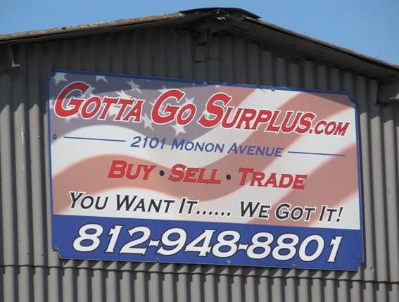 1000 Images About Www Gottagosurplus Com Salvage Store In