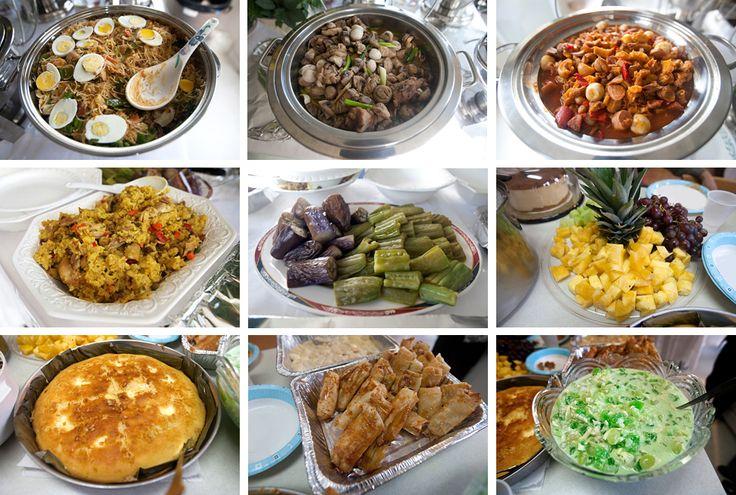 Birthday Recipe Filipino