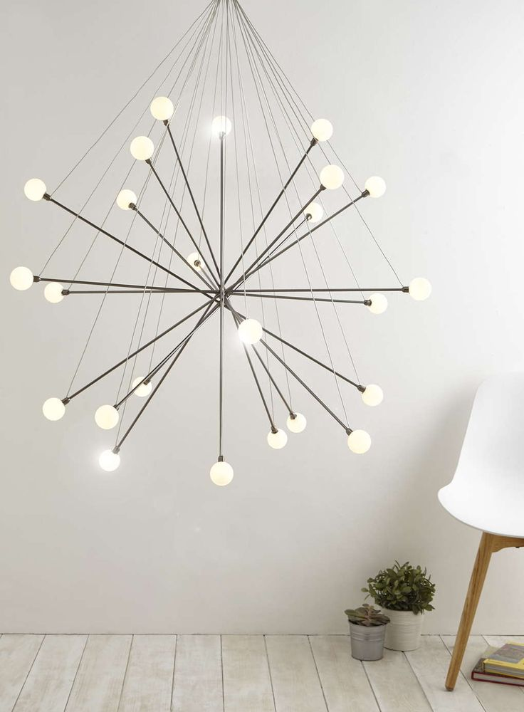 9 best Staircase light images on Pinterest   Cluster lights, Bhs and ...