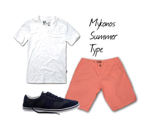 casual summer look #Millenniumshop