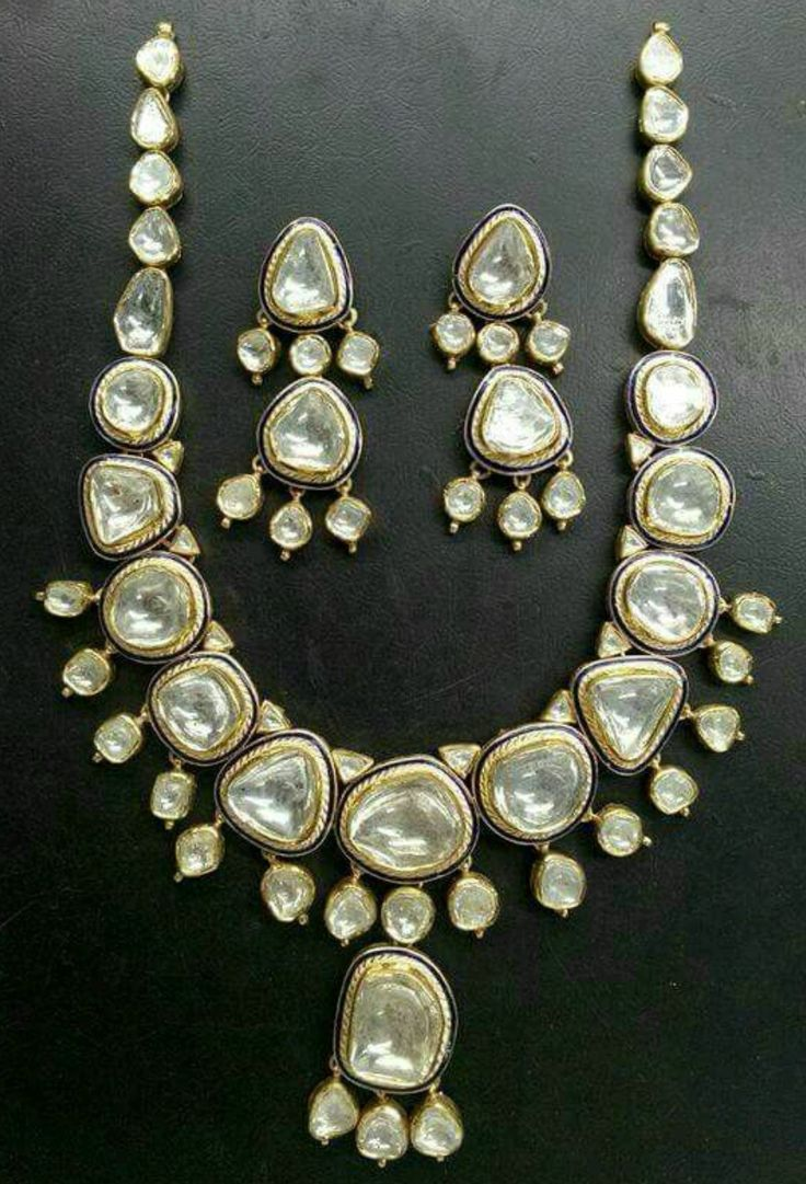 Pai jewellers gold necklace designs latest indian jewellery designs - Vikas Soni Jewellery Design Studio Choura Rasta Jaipur Rajasthan India Cell 919887129440