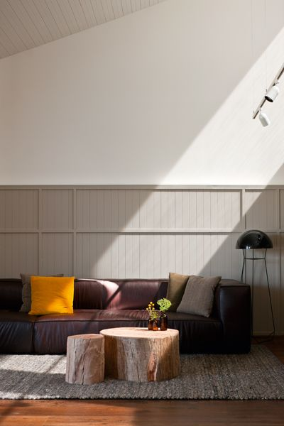 mitchelton-winery-hecker-guthrie timber panelled wall
