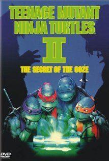 Watch Teenage Mutant Ninja Turtles Ii The Secret Of The Ooze