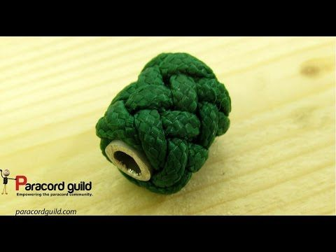 In this tutorial I demonstrate how you can make paracord beads that can be used in many a project. This tutorial was inspired by the work of David Hopper. We...