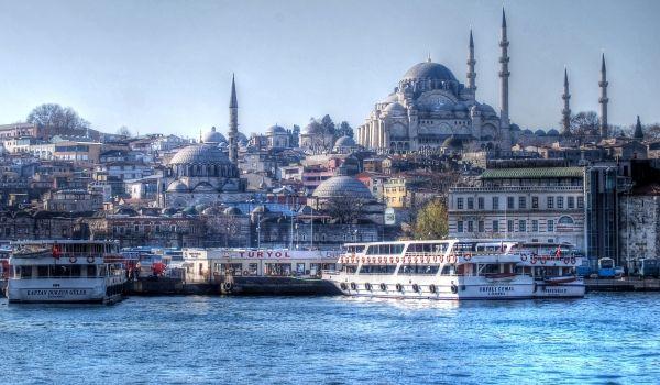 Istanbul city break > by Turkish Travel, via Flickr
