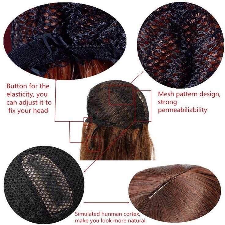 Я люблю те модные и красивые Синтетические парики из Newchic.com. Найдите наиболее подходящий и удобный Синтетические парики По невероятно низким ценам здесь.