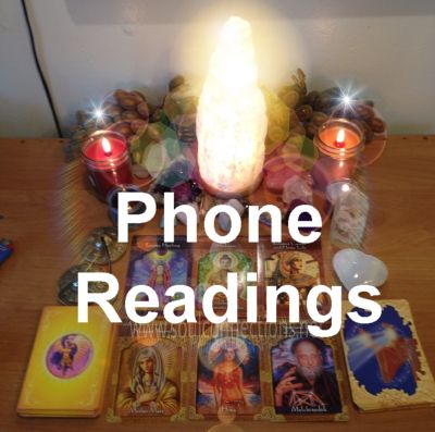 Psychic Phone Reading