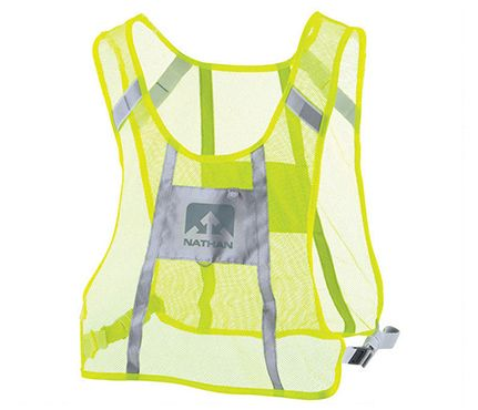 Break Out the Neon Gear Those wild neon running tights you love will definitely come in handy for a run on a drizzly day, says Jurek. That's because when it's raining, it gets darker and more.