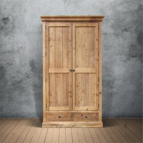 Console Cabinet Wardrobe China Cabinet Cupboard Reclaimed Etsy In 2020 Rustic Storage Cabinets Kitchen Cabinet Storage Rustic