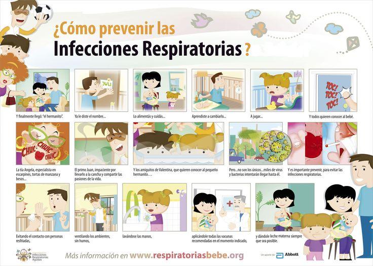 Las infecciones respiratorias agudas afectan a la población en general; sin embargo, en las y los adultos mayores aumenta la posibilidad de que se presenten complicaciones severas, como la neumonía, que requieren hospitalización o pueden provocar la muerte