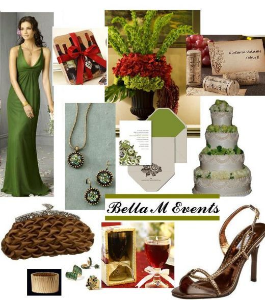 17 Best Images About Wine Theme Wedding On Pinterest