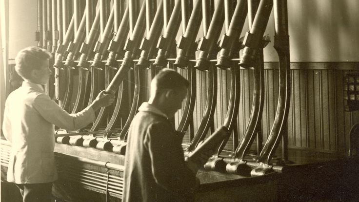 Image result for pneumatic tubes