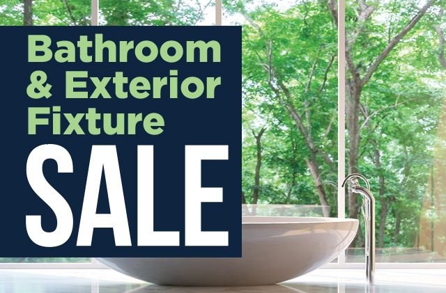 Thinking about upgrading your bathroom or sprucing up the outside of your home? Come into #LivingLIGHTING stores to view our range of on sale fixtures. Let our lighting experts help you find exactly what you're looking for. Some quantities and styles are limited. Sale ends April 14th, 2017. #sale #bathroom #lighting #outdoor #exterior #homedecor #experts #upgrade #style #vanity #lights #modern #contemporary