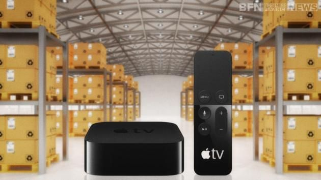 Apple Inc's (NASDAQ:AAPL) 4 Gen TV, What are the expectations?