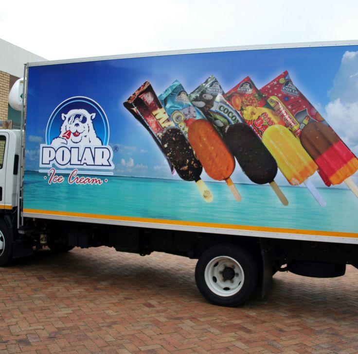 Commercial fleet branding www.rocketsigns.co.za