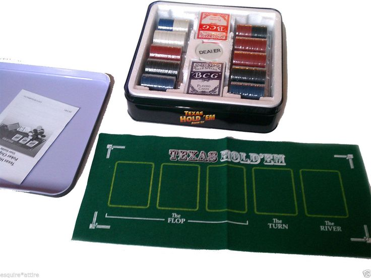 #home  ebay Texas Hold'em Poker Set (Poker tournament) withing our EBAY store at  http://stores.ebay.com/esquirestore