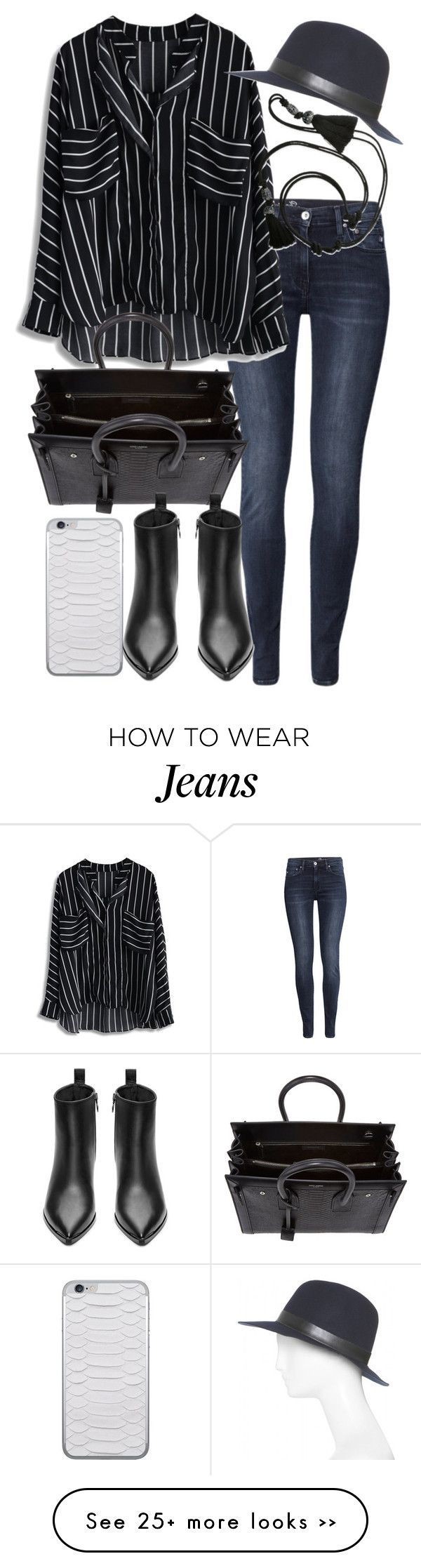 """""""Untitled #18817"""" by florencia95 on Polyvore"""