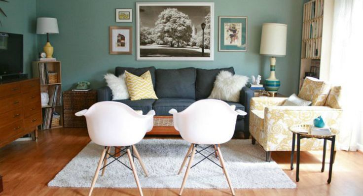 12 Tidy Rooms to Make Clean Freaks Rejoice