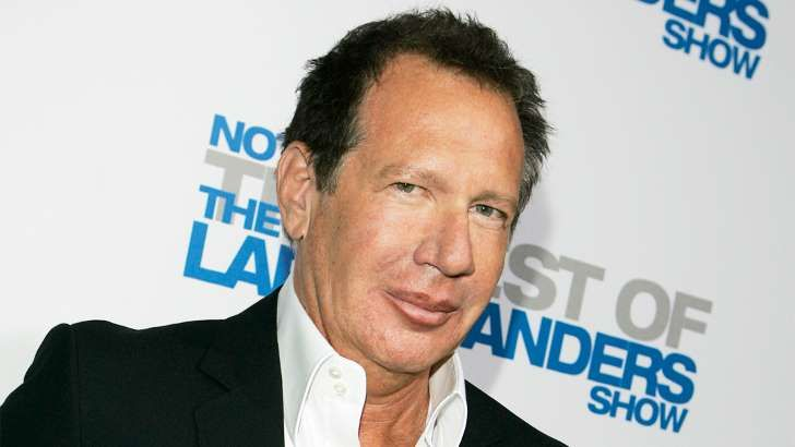Comedian Garry Shandling has died at 66.