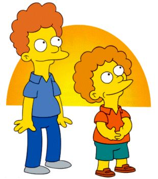 an analysis of the topic of the simpsons affecting the kids Here is a detailed breakdown of how banks and the banking system work  sensitivity analysis is a technique used to determine how  by stephen d simpson,.
