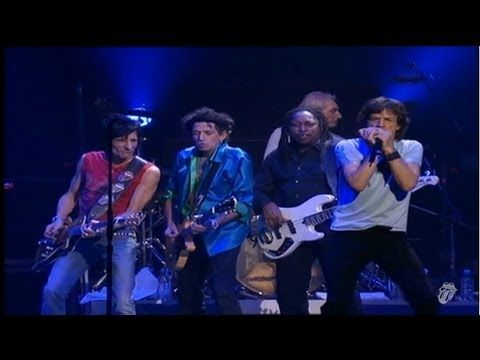 ▶ The Rolling Stones - Midnight Rambler (Live) - OFFICIAL - YouTube Did you hear about the midnight rambler? Well, honey, it's no rock 'n' roll show